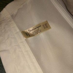 eab17426c Dominique brand by JCPenney Intimates   Sleepwear - Plus size bra corset